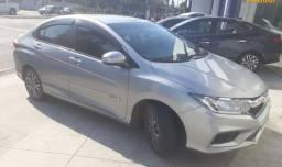 Título do anúncio: Honda City Lx 2018 20mil km rodados