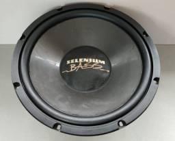 Selenium Bass 12 Alto Falante Subwoofer