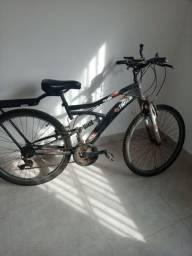 Título do anúncio: Bicicleta aro 26 track