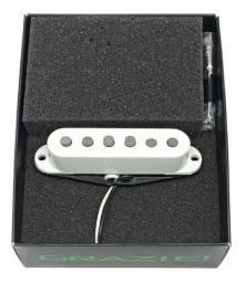 Malagoli single Custom 54 braço.