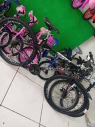 Título do anúncio: Bicicleta aro 29 alumínio
