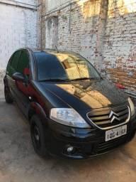 Citroën C3 Exclusive 1.4 Flex 8V 5p 2010
