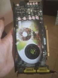 Título do anúncio: Geforce 9600gt