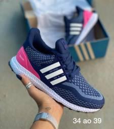 Título do anúncio: Tênis Adidas Ultraboost New