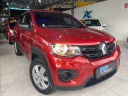 Título do anúncio: Renault Kwid novissimo completo