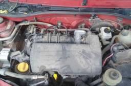 Título do anúncio: Motor renault sandero, logan, clio 1.0 16v