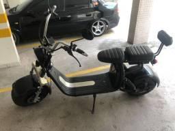 Título do anúncio: Scooter elétrica