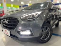 Título do anúncio: Hyundai ix35 GL 2.0 16V 2WD Flex Aut.