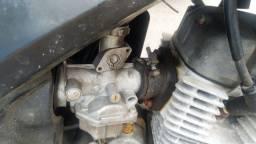 Título do anúncio: Carburador 150