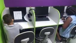Título do anúncio: Estação de telemarketing   Baias