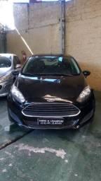 New Fiesta HA 1.5 L S 2014