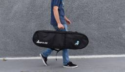 Skatebag Bag Capa Para Longboard Skate 40 C/ Prot Térmica