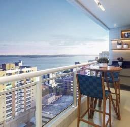 Título do anúncio: Apartamento na Penisula 81m a 90m l LANÇAMENTO
