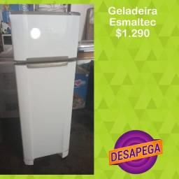 Título do anúncio: GELADEIRA DUPLEX