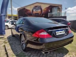 Título do anúncio: Mercedes CLS 350 Blindada - Super Feirão