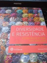Livro Diversidade e Resistência