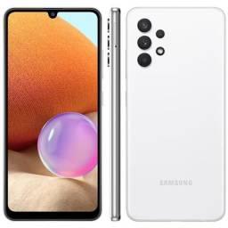 Título do anúncio: Samsung a 32 na caixa
