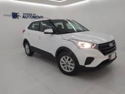 Título do anúncio: Hyundai Creta Action 1.6 2021 com 2.473 garantia de fábrica ate 2026