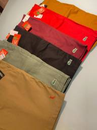 Shorts / Bermudas