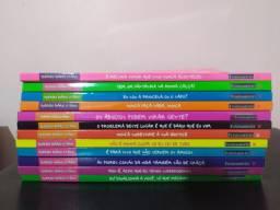 Coleção: Querido Diário Otário