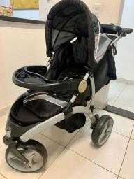 Carrinho de bebe Off Road Travel System da Infanti