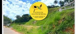 Título do anúncio: Lotes na cidade de Delfim Moreira- Sul de Minas Gerais.