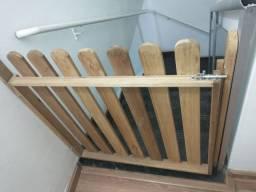 Título do anúncio: Portãozinho de escada