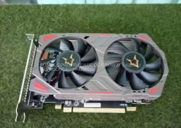 Título do anúncio: Placa de Vídeo Husky Gaming AMD Radeon RX560D, 4GB, GDDR5