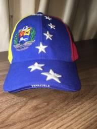 Título do anúncio: Boné Venezuela -Pres Hugo Chaves