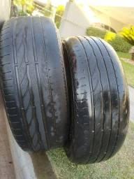 Pneus Bridgestone Turanza Er300 - Aro 16