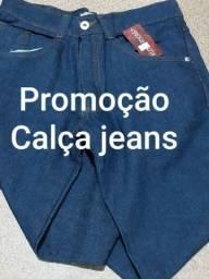Título do anúncio: Aproveite Calça jeans