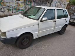 Fiat uno mille ex 99