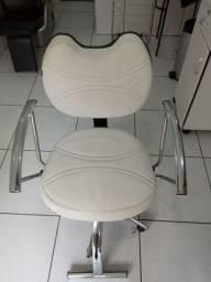 Título do anúncio: Cadeira Hidráulica Marri