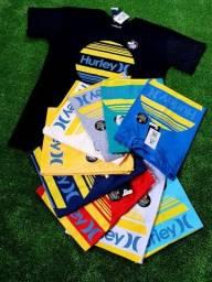 Título do anúncio: Camisas Surf linha Premium