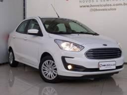 Título do anúncio: Ford Ka+ 1.0 2020 (Aprovação Online) - * Lucrécio Junior