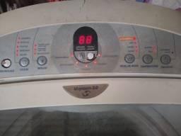 Título do anúncio: vendo maq.de lavar com defeito *