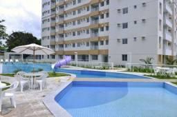 Título do anúncio: IP - Torres do Mirante na Caxanga, 2 quartos Mais de 40 itens de lazer