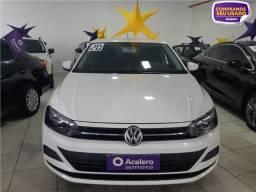 Título do anúncio: Volkswagen Virtus 2020 1.6 msi total flex manual