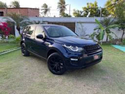Land rover DISCOVERY SPT SD4 HSE L