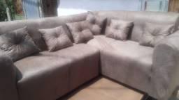 Título do anúncio: sofás e conjuntos