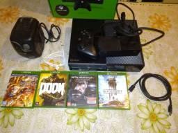 Título do anúncio: Xbox one 500gb (LEIA A DESCRIÇÃO)