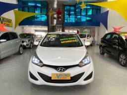 Título do anúncio: Hyundai HB20S 1.6 Comfort Plus AUTOMÁTICO