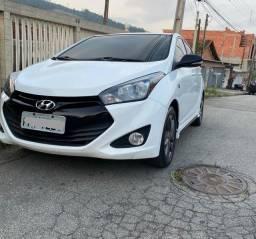 Hyundai Hb20 spicy 1.6