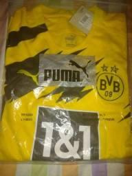Camisa Borussia Dortmund