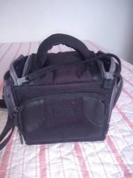 Case box para câmera fotográfica usada