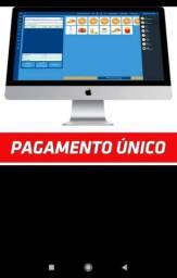 Imperdivel sistema controle mesa comanda delivery p/ notebooks PC em geral
