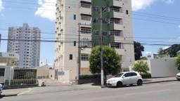 Apartamento à venda com 2 dormitórios em Cidade alta, Cuiabá cod:BR2AP12564