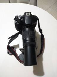 Lente Canon Ef 75-300mm Nova