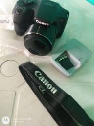 Título do anúncio: Vendo uma câmera fotográfica