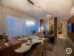 Apartamento à venda com 2 dormitórios em Setor aeroporto, Goiânia cod:5259